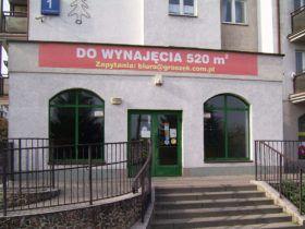 Nowe Miasto Lubawskie / warmińsko-mazurskie / Tysiąclecia 1