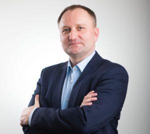 Jacek Chęć, Członek Zarządu Elpro Development