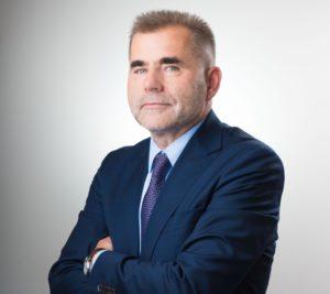 Witold Sarzyński, Prezes Zarządu Elpro Development