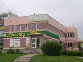 Bartoszyce  / warmińsko-mazurskie / ul. Sikorskiego 6