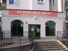 Nowe Miasto Lubawskie / warmińsko-mazurskie / ul. Tysiąclecia 1