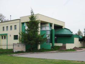 Orneta / warmińsko-mazurskie / ul. Sportowa 5