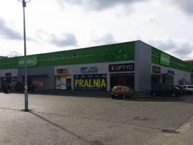 Lublin / lubelskie / ul. Jagiełły 1