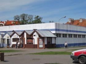 Ostróda / świętokrzyskie / ul. Czarnieckiego 47