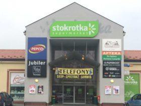 Kolbuszowa / podkarpackie / ul. Rzeszowska 6