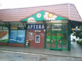 Lublin / lubelskie / ul. Jutrzenki 5