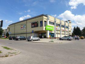 Lublin / lubelskie / ul. Gorczańska 1
