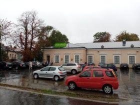 Chełm / lubelskie / ul. Partyzantów 1