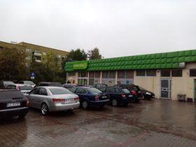 Chełm / lubelskie / ul. Wolności 3