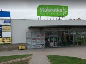 Białystok / podlaskie / ul. Wysoki Stoczek 54